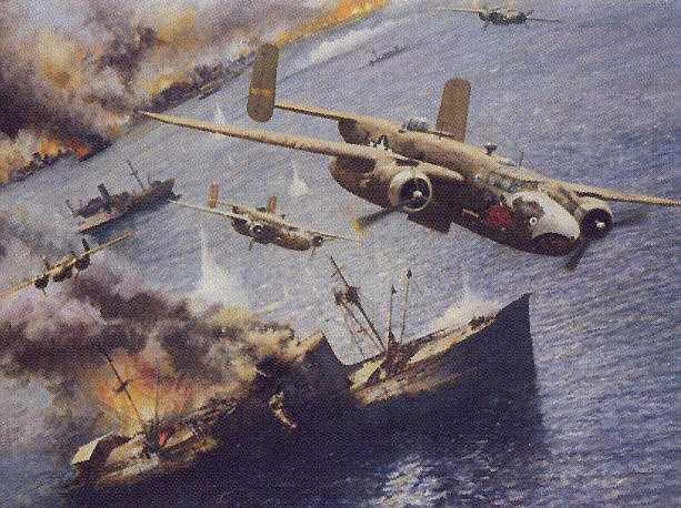 http://www.combatreform.org/B25Hstoastjapsupplyship.jpg