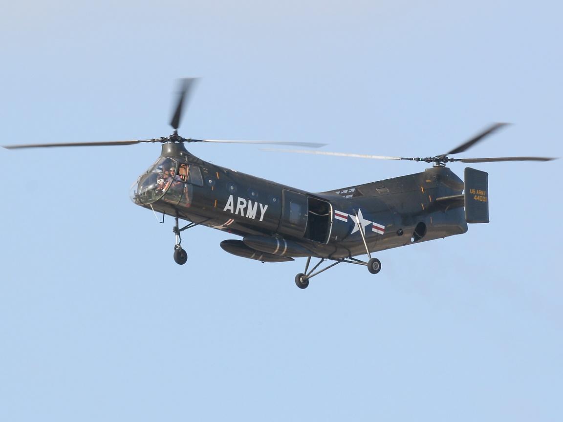 JOHN PAUL VANN: U.S. Army, American Hero & How to Win Sub-National Conflicts