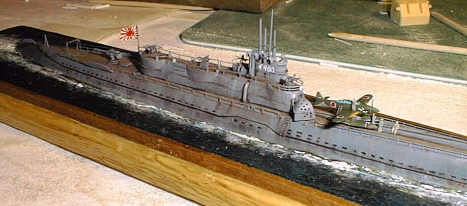 Ideas For Ww2 Airplane Dioramas http://www.combatreform.org/submarineaircraftcarriers.htm