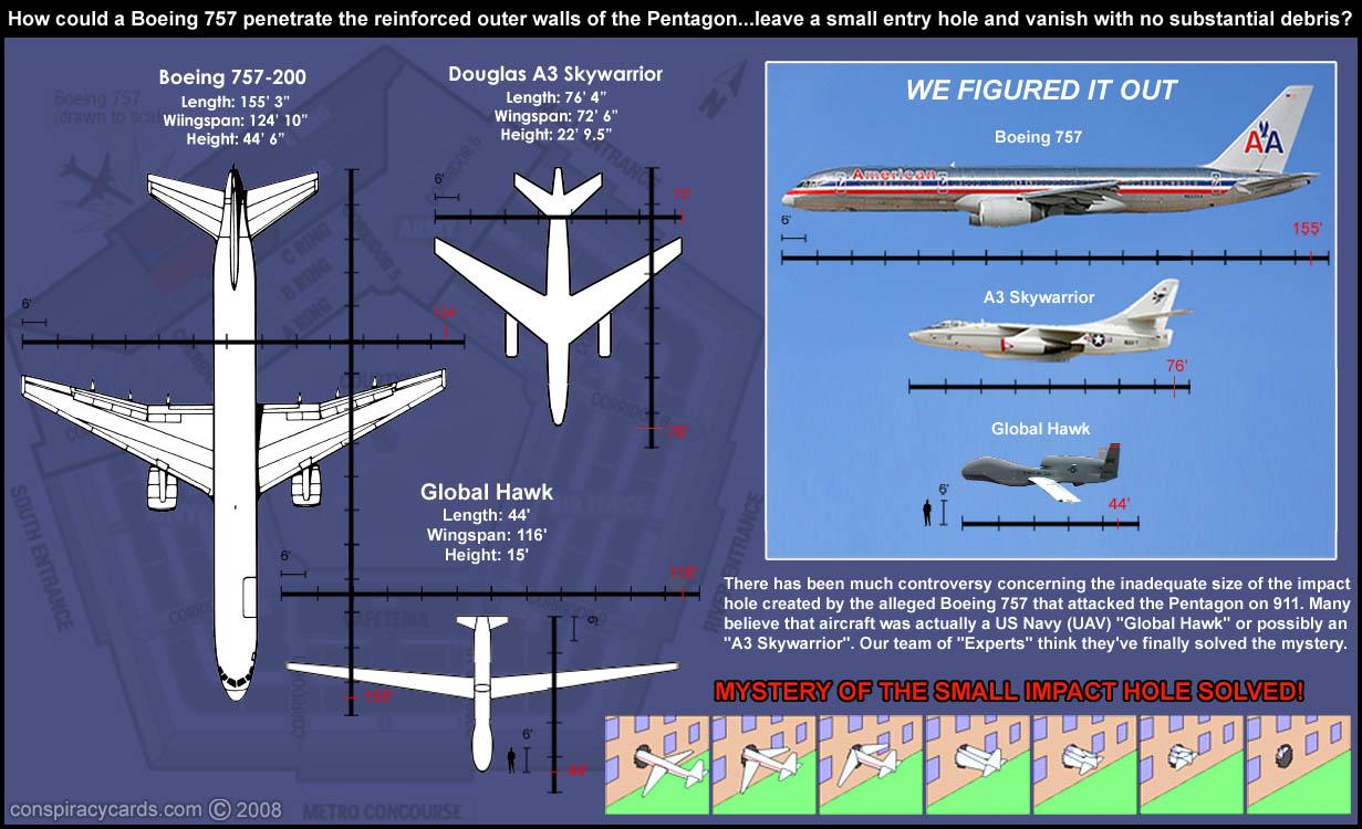 9 11 pentagon reality check overhaul