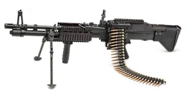 Last Version of the M60: Still Not Reliable Enough