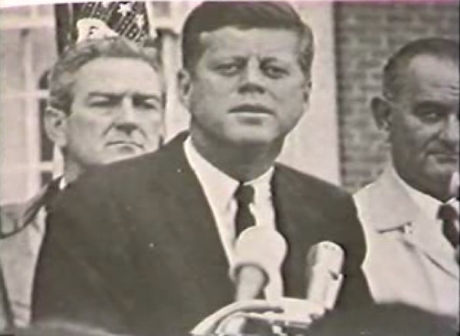 theories jfk assassination essay Essays on assassination assassination president john f kennedy's assassination assassination and the theories president john fitzgerald kennedy's.