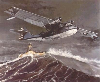 Pantobase Seaplane transports