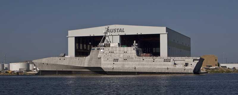 special programs navy