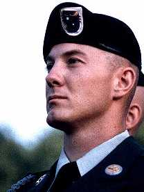 Imagine a BROWN beret like above on all U.S. Army Combat Arms Soldiers, not just Rangers, SF and Paratroopers....