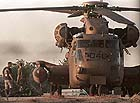 CH-53 family of helicopters are awesome machines but not invincible