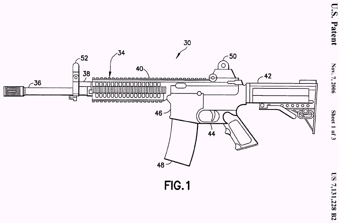 Machine Guns Drawings | www.pixshark.com - Images ...