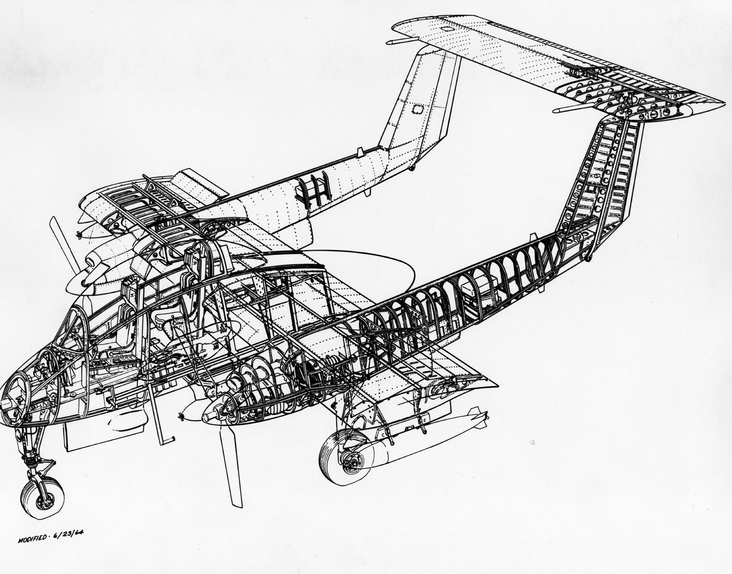 Clean Sheet Designs Swarms Of Lightweight Scout Attack Aircraft Pride Victory Wiring Diagram