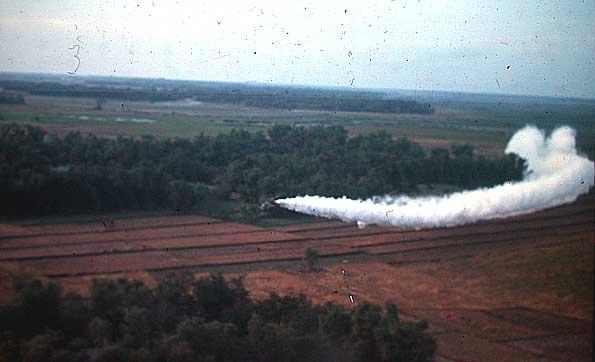 Berlin Bulky Smoke Screen