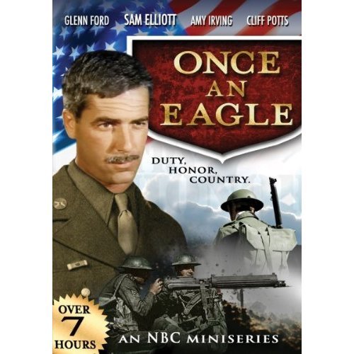 book review once an eagle