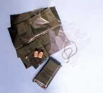 New BDU insect repel kit