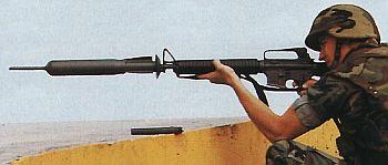 granada de fusil