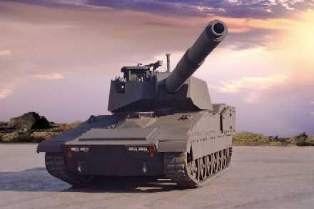 Light Infantry Needs Light Tanks: 82nd Airborne fights for