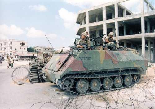 M113 VCCI